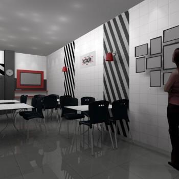 Restaurante Estação Apetece